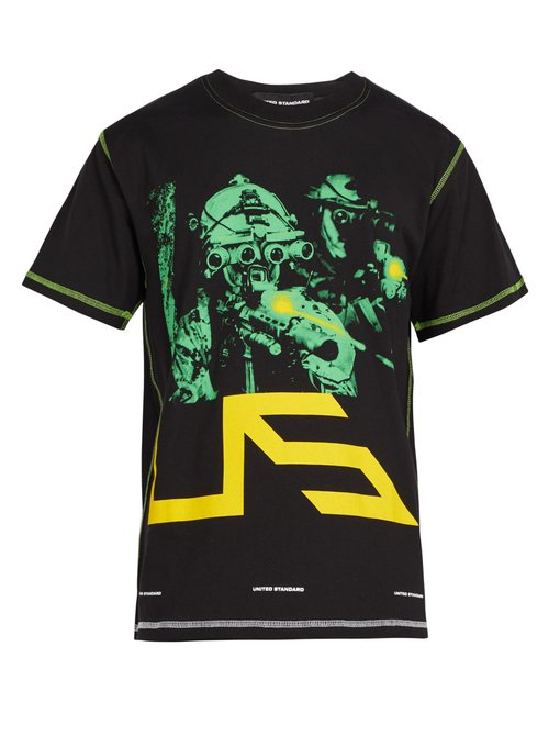 United Standard Night Vision T-Shirt