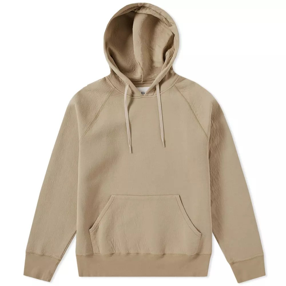 Our Legacy Sand Scuba Hoodie