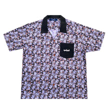 Load image into Gallery viewer, Shabab Volcano Lavender Bowling Shirts