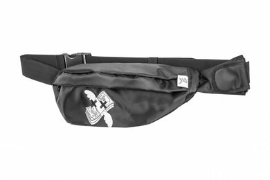 Broke Club Official Dead Money Waist Bag