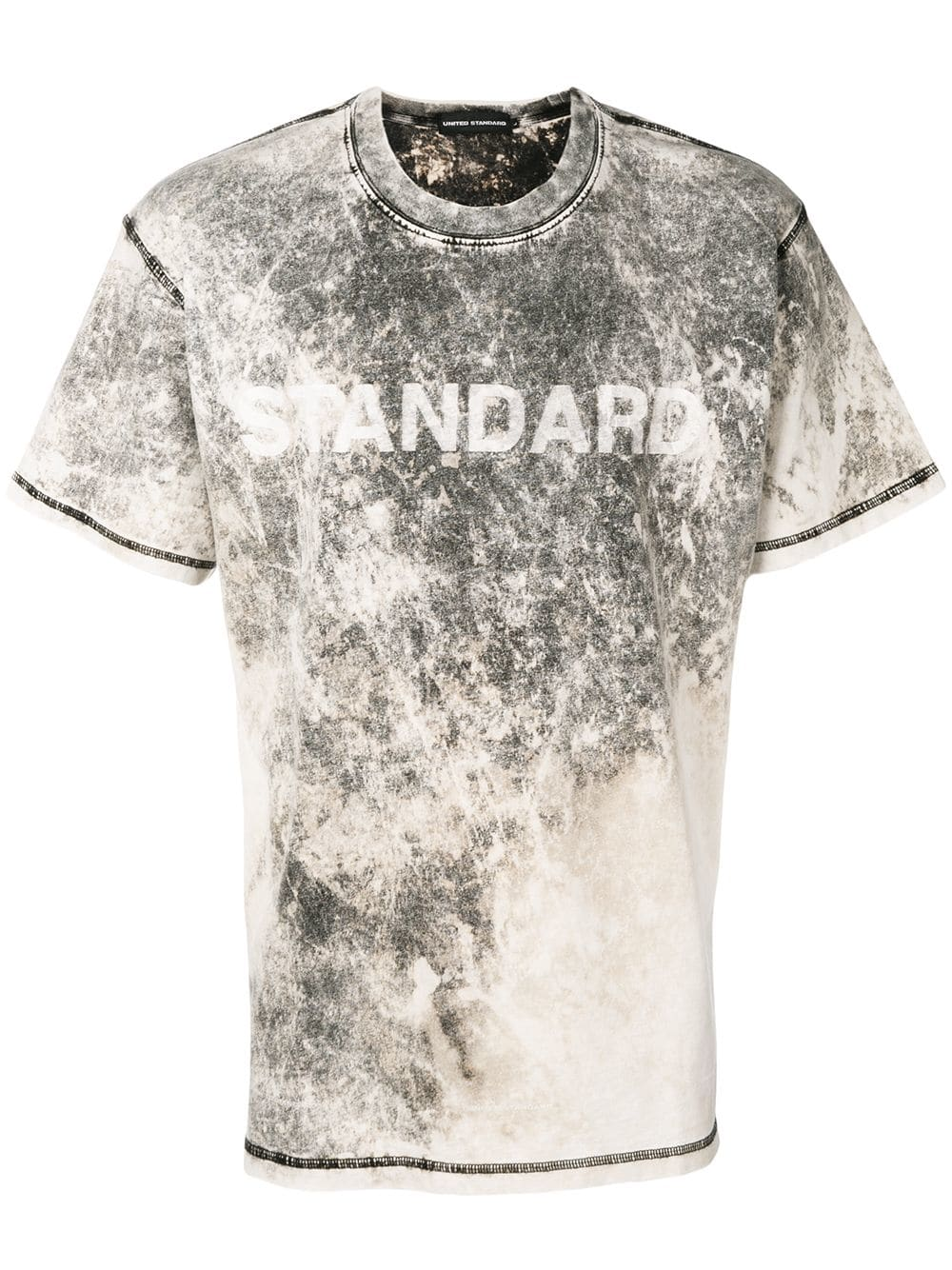 United Standard Overbranded T-Shirt
