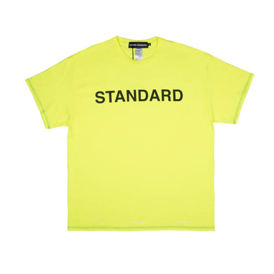 United Standard Basic Tee Yellow