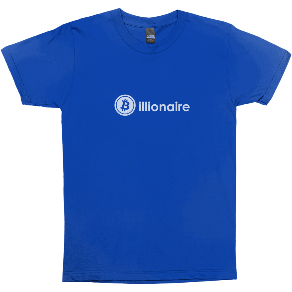 (B)illionaire T-Shirt