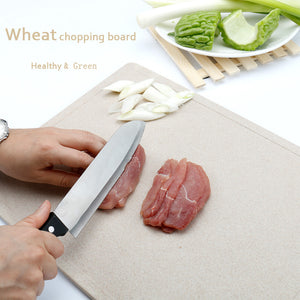 1 PCS  Fruit Chopping Board