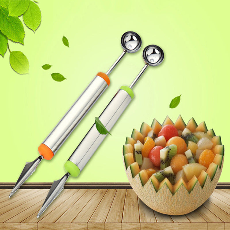 Fruit Platter Carving Knife