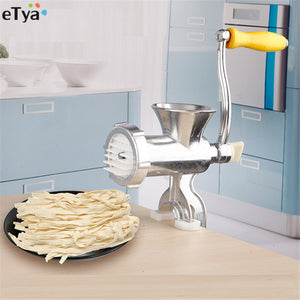 Manual Noodles Maker Italy Pasta