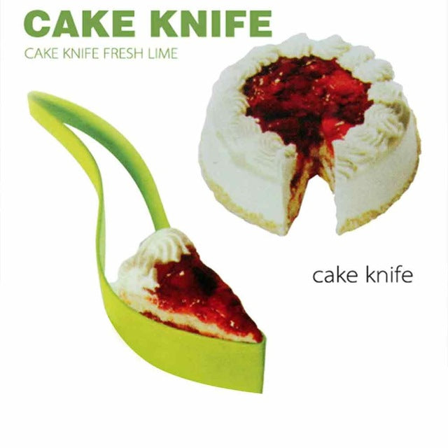 Dehomy DIY Cake Pie Slicer