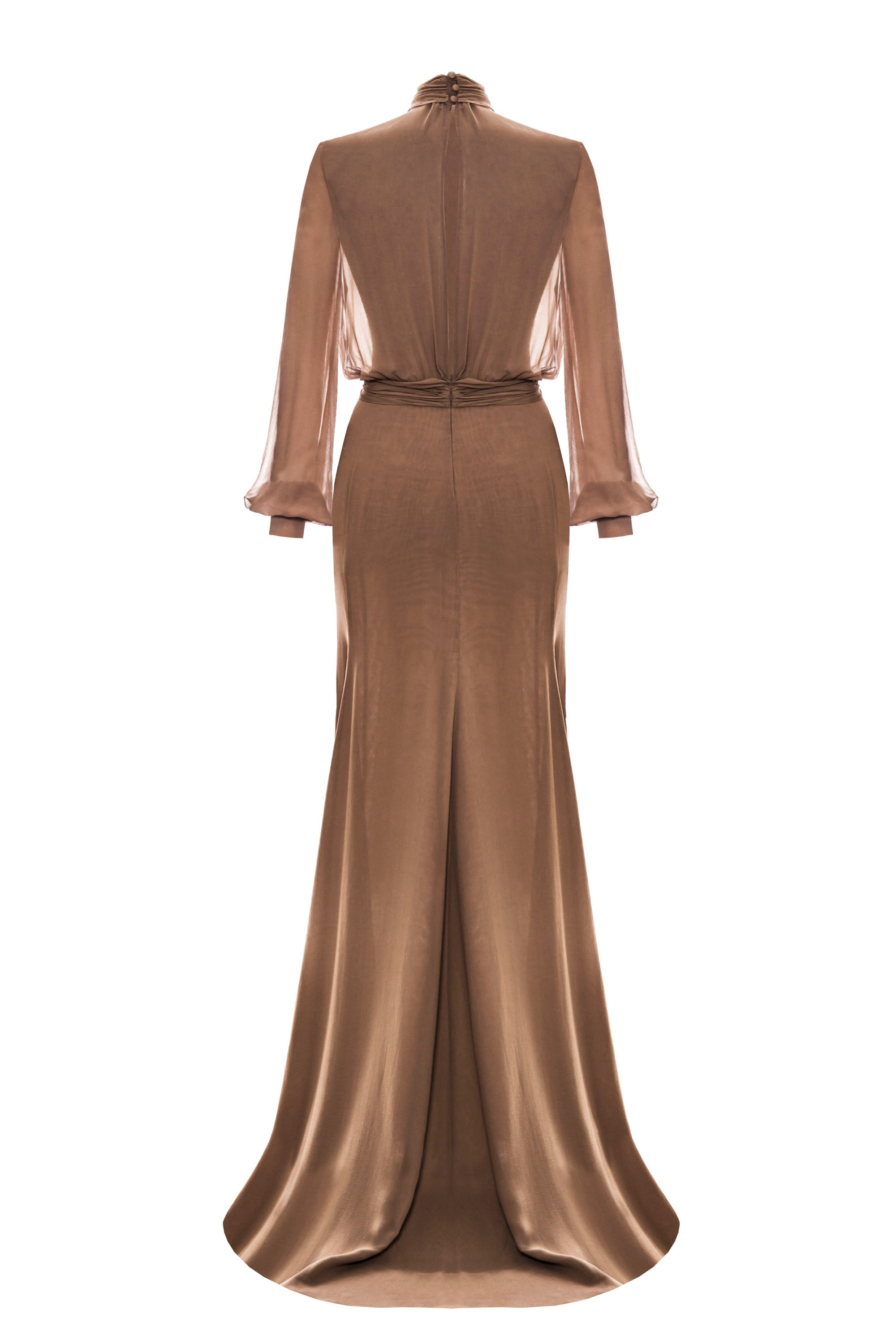 Gown RTWED10-04