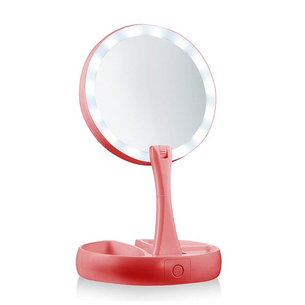 "Oglinda cosmetica LED ""Beyoutiful"""