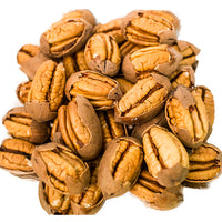 Cracked Pecans (NEW CROP WILL SHIP IN NOVEMBER 2019)