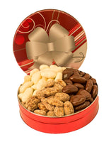 SWEET TREATS GIFT TIN TRIO