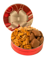 DELIGHTFUL GIFT TIN TRIO