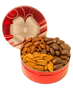 JR GIFT TIN SWEET AND SALTY