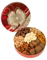 CORPORATE GIFT TIN SEVEN WAY