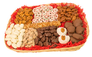 CORPORATE CROWD PLEASER GIFT BASKET