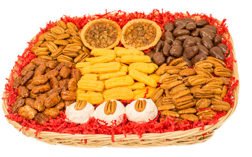 The ORIGINAL SWEET HOME ALABAMA GIFT BASKET