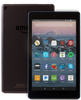 "Amazon Kindle Fire HD 8 8"" 16GB Wi-Fi Tablet Black PR53DC - No Box"