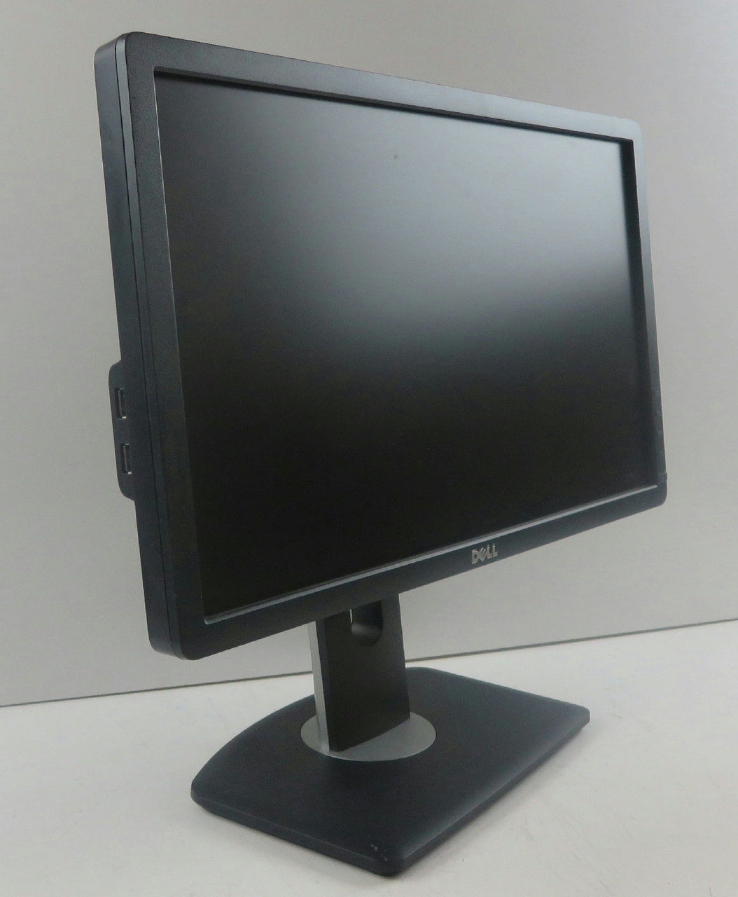 "Dell P2012HT 20"" Widescreen LCD LED Backlit Monitor - Black"