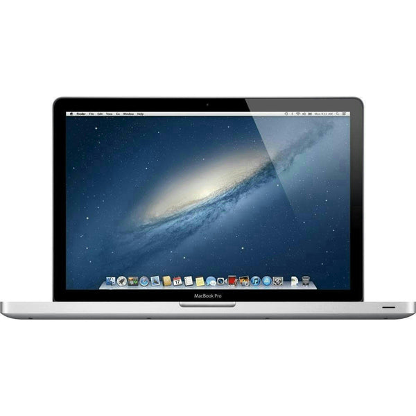 "Apple MacBook Pro 17"" Intel Core i7 2.80GHz 8GB RAM 512GB SSD MC024LL/A BTO/CTO"