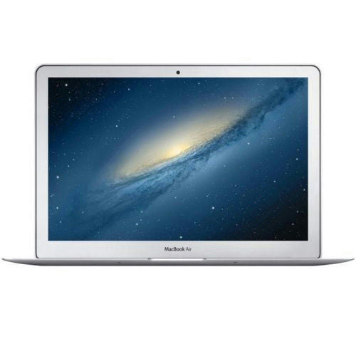 "Apple MacBook Air 11.6"" Laptop Intel Core i5 1.40GHz 4GB RAM 128GB SSD MD711LL/B"