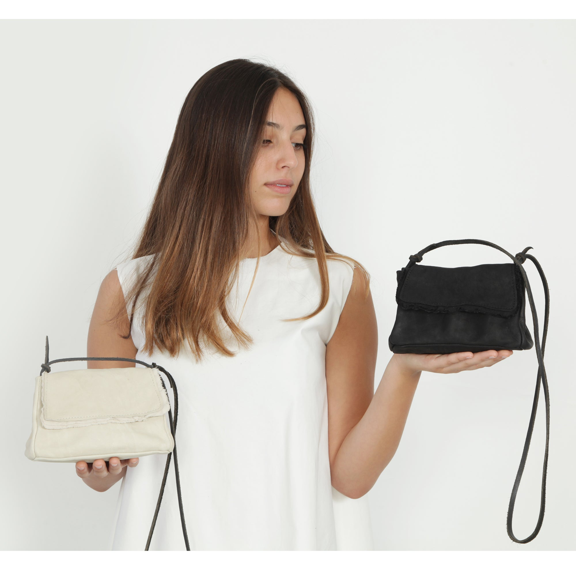 Sofia Mini Laether Bag