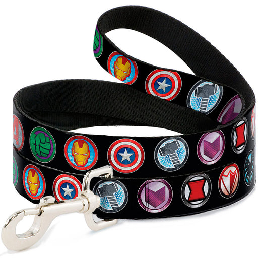 Marvel Avengers Dog Lead