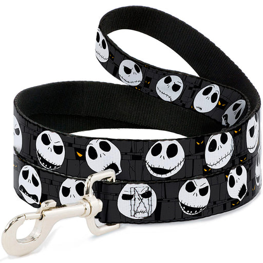 Nightmare Jack Dog Lead