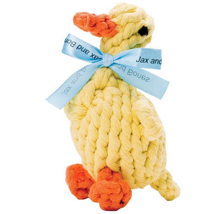Duck Rope Toy