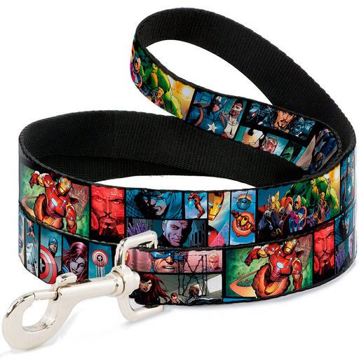 Avengers Comic Panel Dog Lead