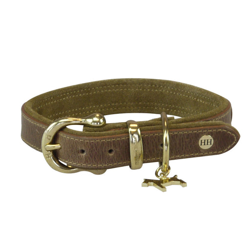 Basic Plus Collar, Cognac