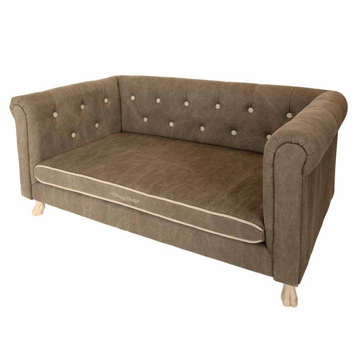 The Padded Collection Sofa