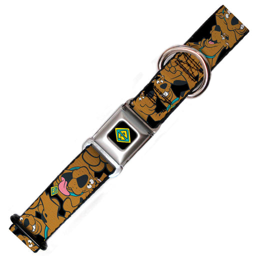 Scooby Doo Dog Collar