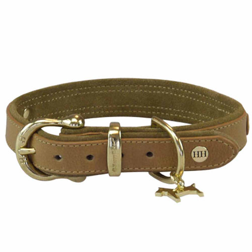 Basic Plus Collar, Camel