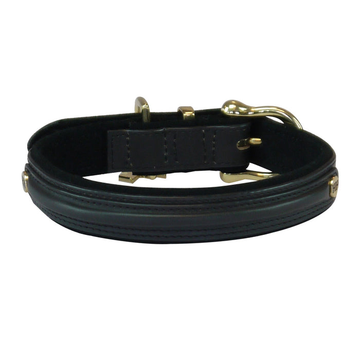 Basic Plus collar Black