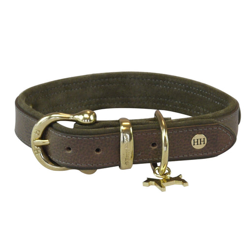 Basic Plus Collar, Brown