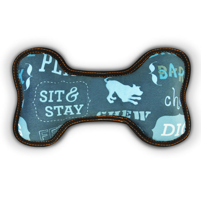 Eco-PLAY Bone-Dark Blue