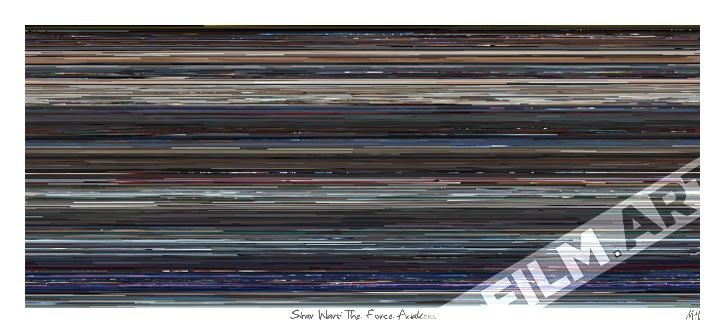 'Star Wars: Episode VII - The Force Awakens' (2015) - film-art