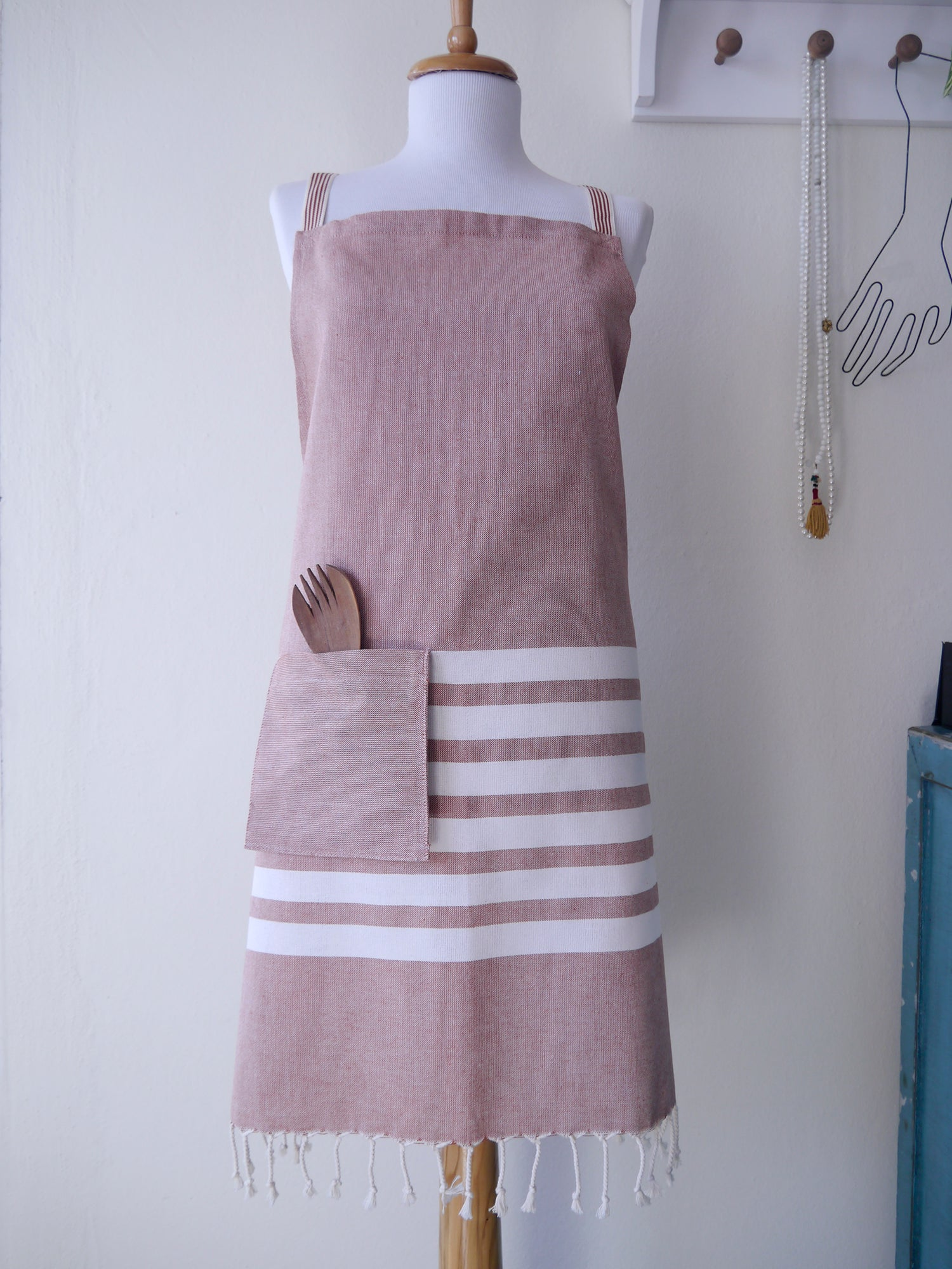 MASTER CHEF Quality Cotton Apron