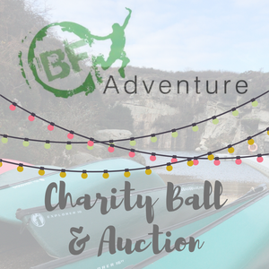 Supporting Community – The BF Adventure Charity Ball and Auction