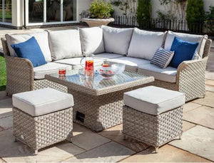 A Wimbledon Garden Party Perfected – Garden Furniture Ideas For Your Event