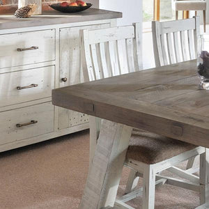 Modern Farmhouse Furniture Collection - Shabby Chic Home Decor Perfected