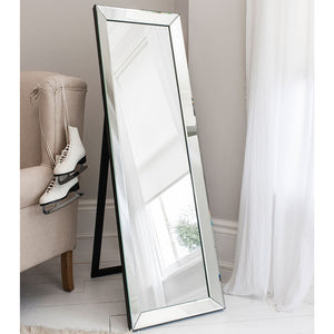 Layla Freestanding Mirror