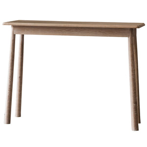 The Bergen Console Table