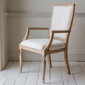 The Colonial Arm Chair