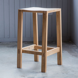 The Serenity Bar Stool