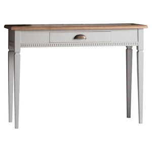The Atlantic 1 Drawer Console Table Neutral