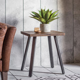 The Loft Side Table