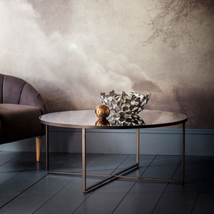 The Designer Coffee Table