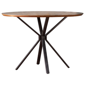 The Balham Round Dining Table