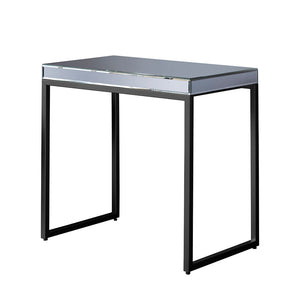 The Designer Side Table in Black
